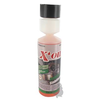 Stabilisant Carburant 250ml